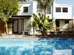 Cape Town bed & breakfast accommodation, South Africa