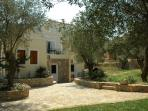 Lesvos holiday cottages