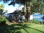 Dominica self catering cottages, Caribbean