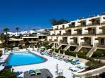 Puerto del Carmen self catering apartments, Lanzarote