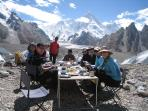 Karakoram Mountains & K2 trekking holiday in Pakistan