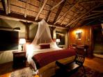 South Africa safari lodge in the Eastern Cape