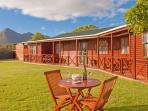 Noordhoek holiday cottages, Cape Town, South Africa