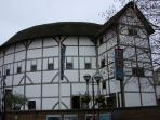 Shakespeare�s Way walking holiday, England