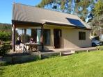Kettering cottage accommodation, Tasmania