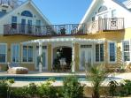 Grand Cayman luxury B&B, Cayman Islands