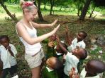 Kenya conservation & Community Volunteering Project