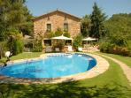 Catalonia self catering accommodation, Spain