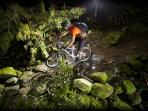 4 day mountain biking holiday in New Zealand