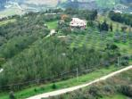 Sicily farmstay bed & breakfast, Italy