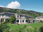 Bonchurch bed and breakfast on the Isle of Wight