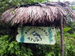 Ecuador Amazon eco cabin accommodation
