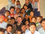 Volunteer project in Nepal