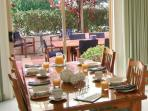 Bed and breakfast in McLaren Vale, South Australia
