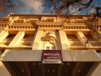 Mercure Grosvenor 4 star hotel in Adelaide, South Australia