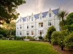 Bournemouth luxury eco boutique hotel, England
