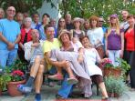 Life coaching holiday in Greece