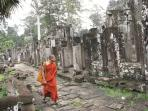 Best of Cambodia holiday with Battambang