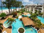 Bougainvillea Beach Resort in Barbados