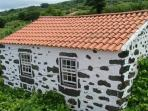 Cedros village self catering stone cottage, Portugal