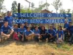 Health care volunteering in Cambodia