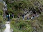 Alternative Inca trail treks, tailor made