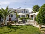 Villa accommodation in Valenicia, Spain
