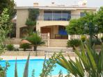 Limassol luxury villa accommodation, Cyprus