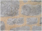 Cotswolds lime mortar day course, England