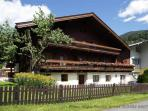 Viehhofen self catering accommodation, Austria