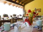 Abruzzo agrotourism farmstay in Italy