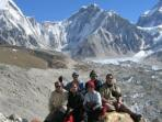 Nepal volunteer and adventure holiday