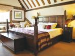 Oxfordshire country inn, Cotswolds, England