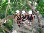 Gap year volunteering in Costa Rica