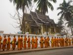 Thailand and Laos holiday, tailor made