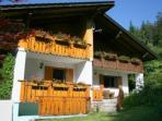 Bavaria self catering apartments