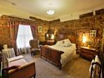 Peak District luxury guest house, England