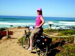 Alentejo cycling holiday, Portugal
