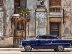 Cuba tour and horse riding holiday