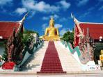 Small group tour of Thailand