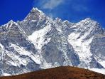 Everest Base Camp trekking holiday