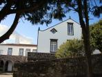 Azores bed and breakfast, Portugal