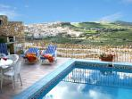Gozo self catering accommodation in Malta, sleeps 6