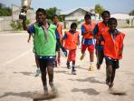 Football coaching in the Maldives