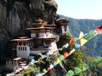 Bhutan cycling holiday, Heritage tour