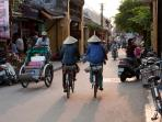 Vietnam cycling & culture holiday