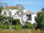 Tavira holiday cottages, Portugal