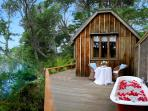 Bay of Islands luxury cottages in New Zealand