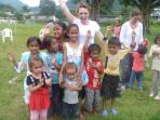 Volunteering holiday in Nepal