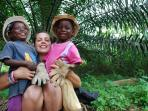 Ghana childcare volunteering holiday